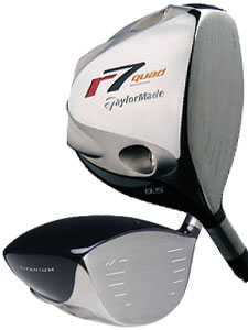 Taylor Made r7 Driver