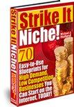 Strike It Niche!